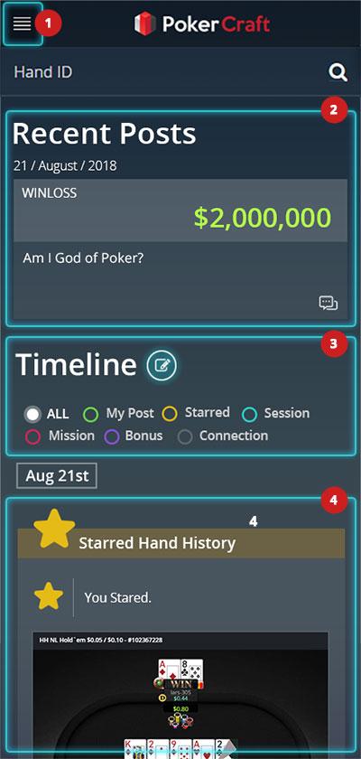 PokerCraft
